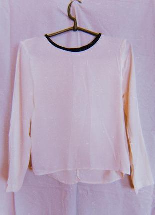 Блуза, розмір s (32)