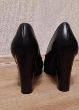 Туфли mengfuna5 фото
