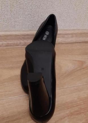 Туфли mengfuna6 фото