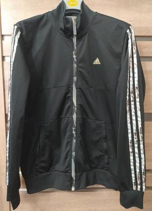 Зип - худи, кофта adidas