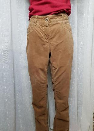 Бархатные джинсы gardeur