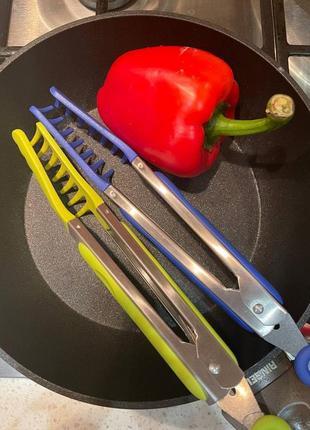 Щипцы кухонные