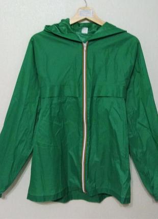 Куртка-дождевик, ветровка