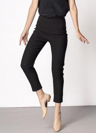 Укороченные брюки h&m