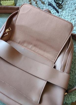 Рюкзак cropp4 фото