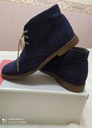 Ботинки мужские next, 7