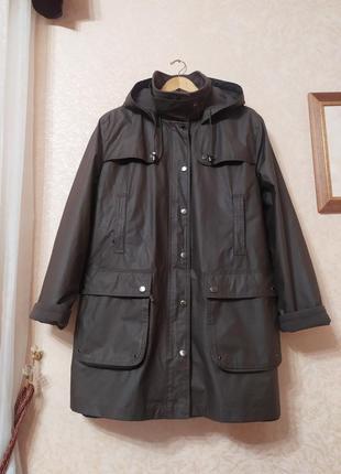 Всепогодная куртка foor seasons