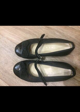 Туфли clarys