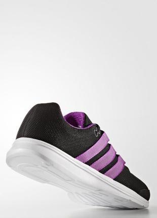 Кроссовки для бега женские adidas lite runner aq58213 фото