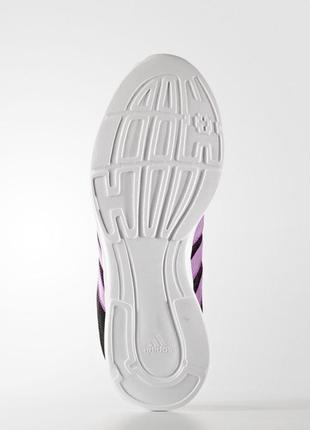 Кроссовки для бега женские adidas lite runner aq58215 фото