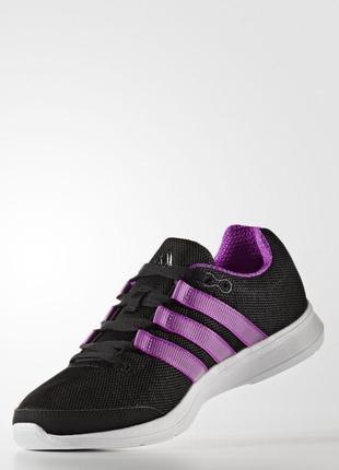 Кроссовки для бега женские adidas lite runner aq58212 фото