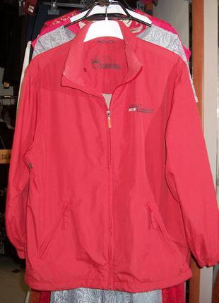 Курточка 42-44р.
