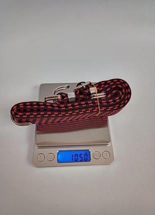 Резинка для кріплення еластична на 1м