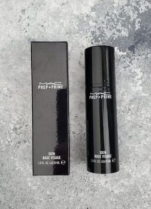 База под макияж mac prep+prime skin base visage 30ml