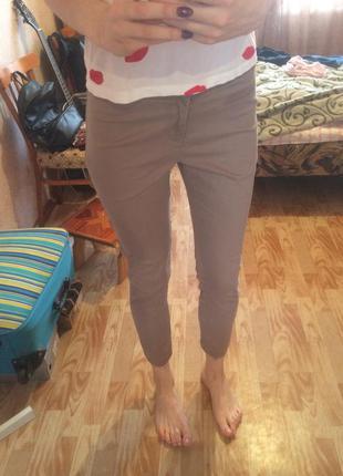 Идеальные повседневные брюки
