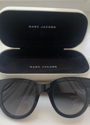 Сонцезахисні окуляри /очкиmarc jacobs
