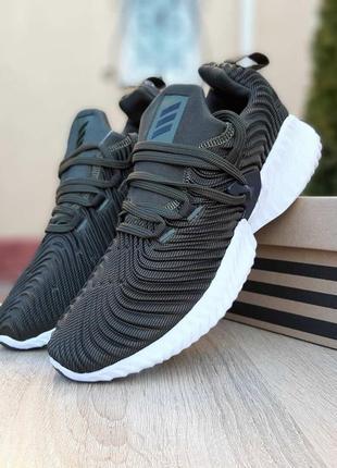 Мужские кроссовки adidas alphabounce instinct