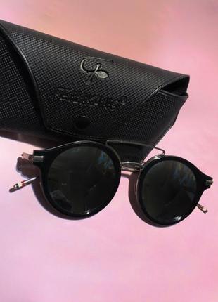 Солнцезащитные очки в стиле christian dior