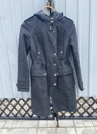 Весеннее пальто, плащ, куртка karen millen