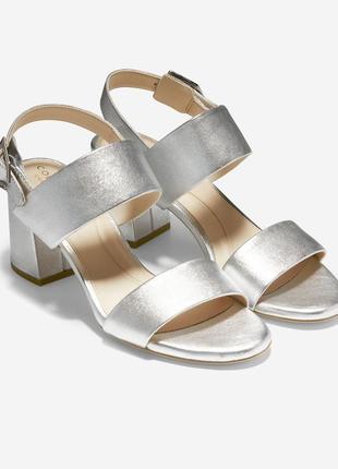 Cole haan avani city sandal босоножки 37 37.5 р