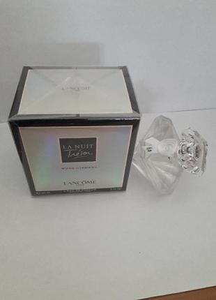 Lancome la nuit tresor musc diamant  парфюмированная вода   30ml