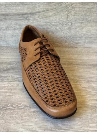 Летние туфли ralf ringer