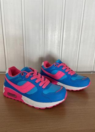 Кросовки для дівчаток
