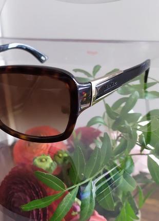Солнцезащитные очки max mara, оригинал