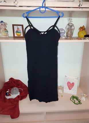 💖💕шикарное секси платье