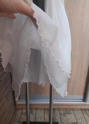 Нарядное шифоновое платье jane norman_xs,s(6),34,36 размер6 фото