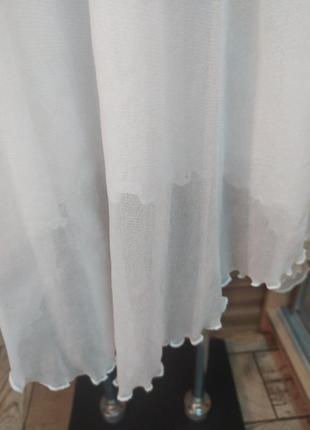 Нарядное шифоновое платье jane norman_xs,s(6),34,36 размер7 фото
