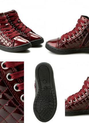 Ботинки geox 30р
