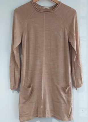 Платье базовое lc waikiki размер s,m