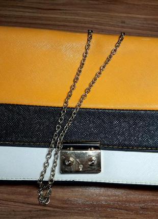 Модая сумка от oodji1 фото