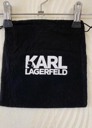 Пыльник оригинал karl lagerfeld