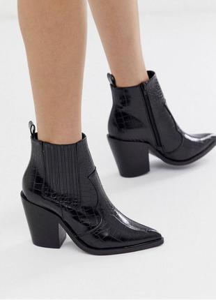 Ботинки asos 40-41 размер