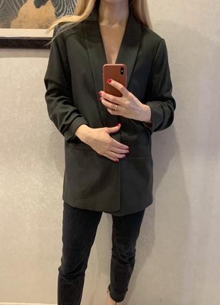 Пиджак, блейзер hm
