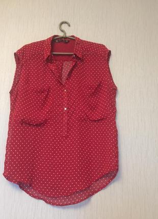 Блузка/сорочка