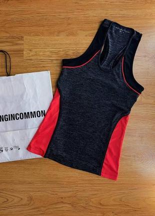 Спортивная майка/топ/футболка/одежда для фитнесса