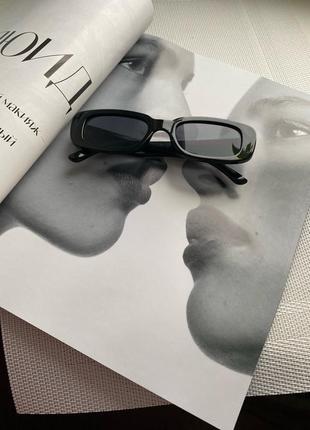 Снова в наличии! трендовые винтажные солнцезащитные очки9 фото