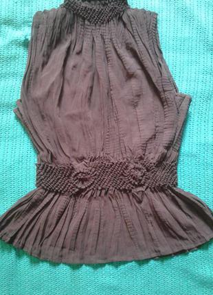 Ніжна блуза marks&spencer