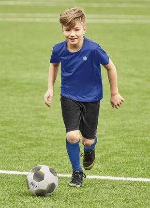 Шорты детские для футбола от crivit(германия)