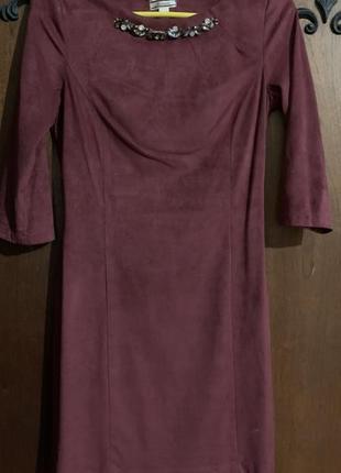 Платье размер xs s