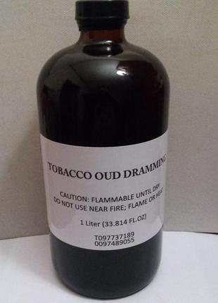 Tom ford tobacco oud 1 мл пробник