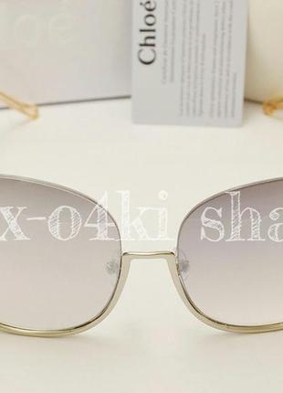 3b02192522af Женские солнцезащитные очки chloe lux, цена - 1900 грн, #7271715 ...