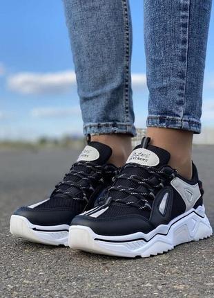 Кроссовки женские кросівки жіночі