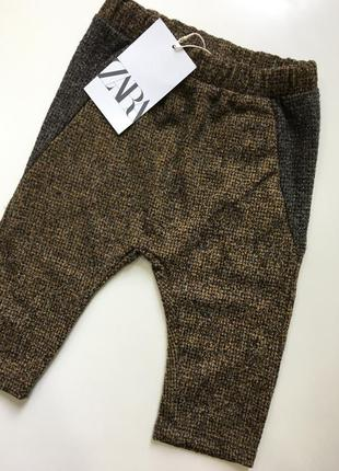 Штани штаны штанишки брюки zara