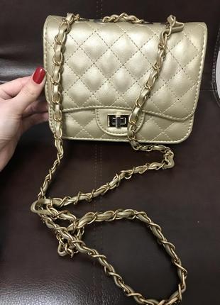 Маленька сумочка/ маленькая сумочка