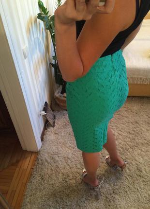 Очень эффектная юбка bgn