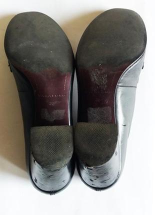"Туфли с ""бахромой"", р.385 фото"